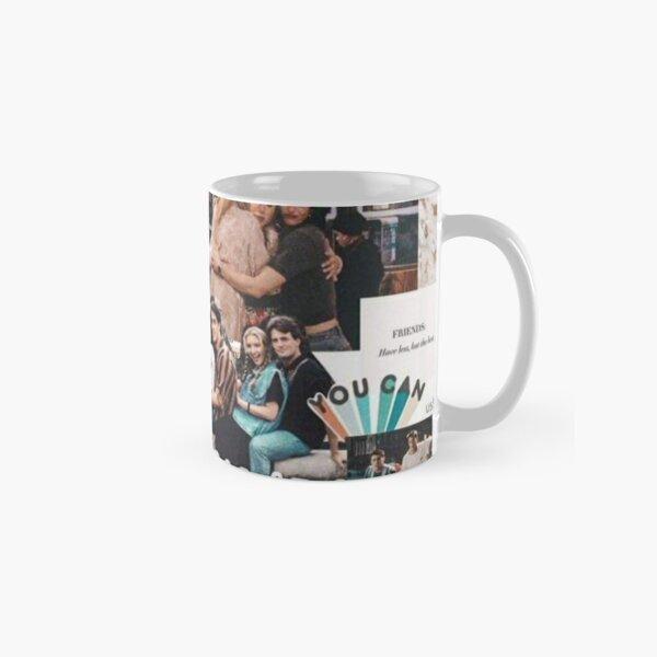 friends wallpaper Classic Mug