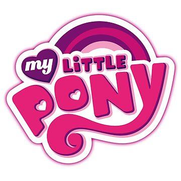 My Little Pony by sailorneptune