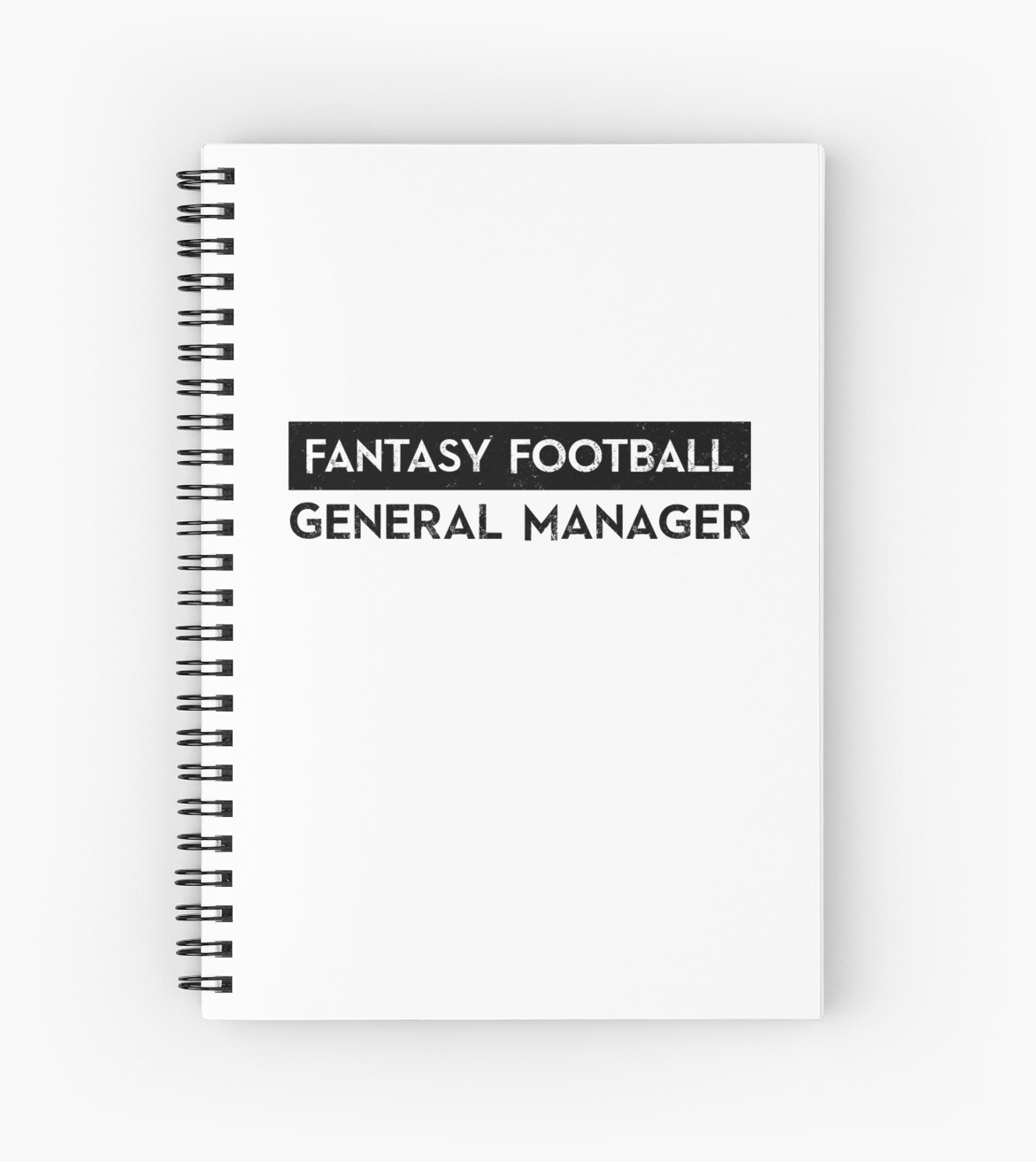 Fantasy Football by typeo
