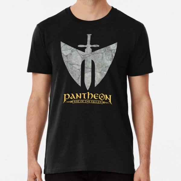 Warrior Premium T-Shirt