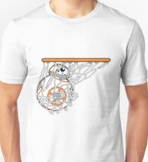 BB-8 Slam Dunk! T-Shirt