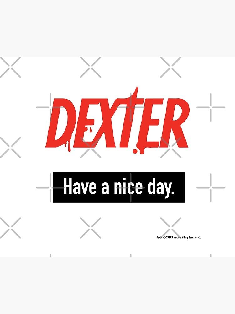 Dexter Fanart by CaptainEuglena