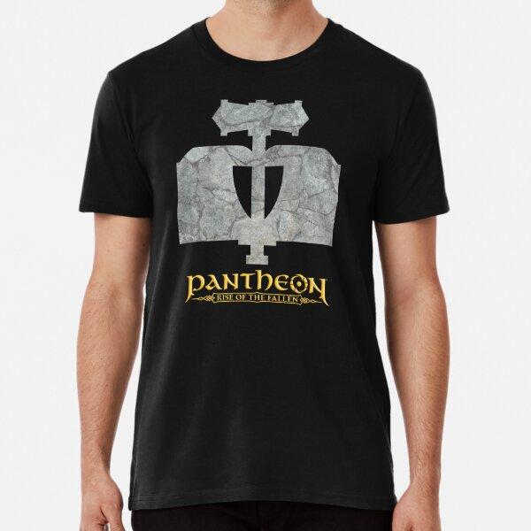 Cleric Premium T-Shirt