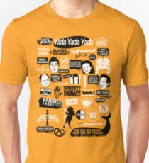 Seinfeld Quotes T-Shirt