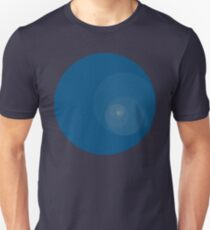Golden Ratio Circles Unisex T-Shirt