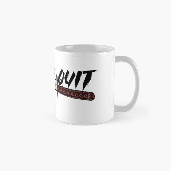 Rage Quit Classic Mug