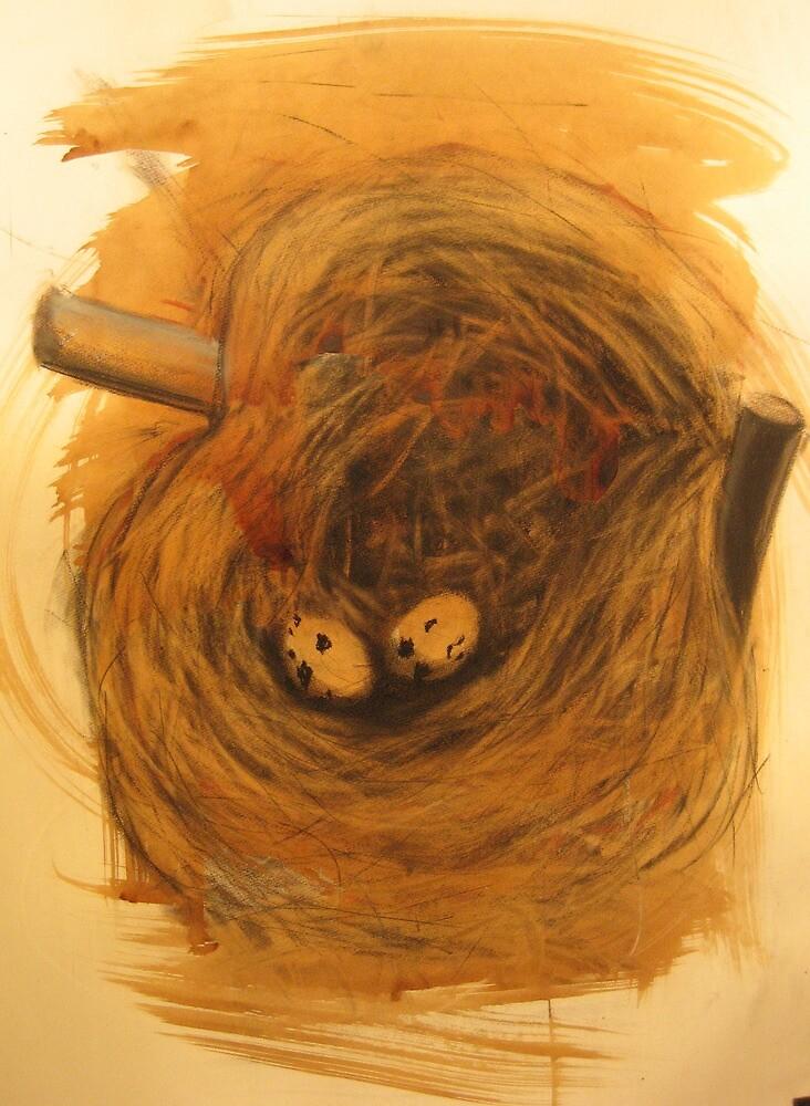 Love Nest by Sally McColl