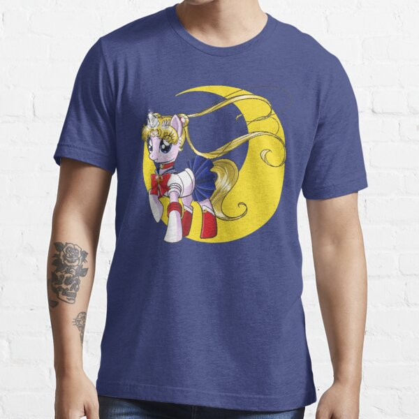 My Little Senshi Essential T-Shirt
