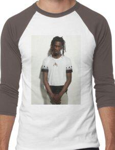 Young Thug Men's Baseball ¾ T-Shirt