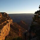 Grand Canyon: Maricopa Point by jcandy