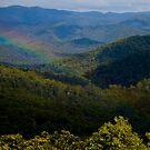 Mt Mee Landscape - Queensland by Jordan Miscamble