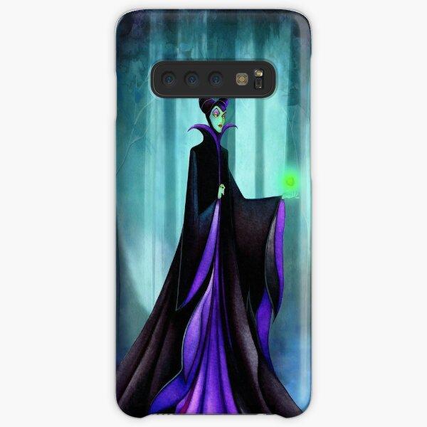 Wicked Queen Samsung Galaxy Snap Case