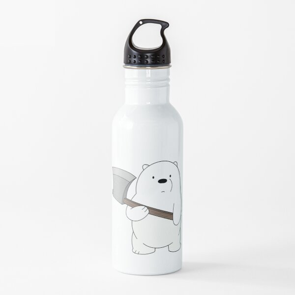 We Bare Bears™ Ice Bear Water Bottle