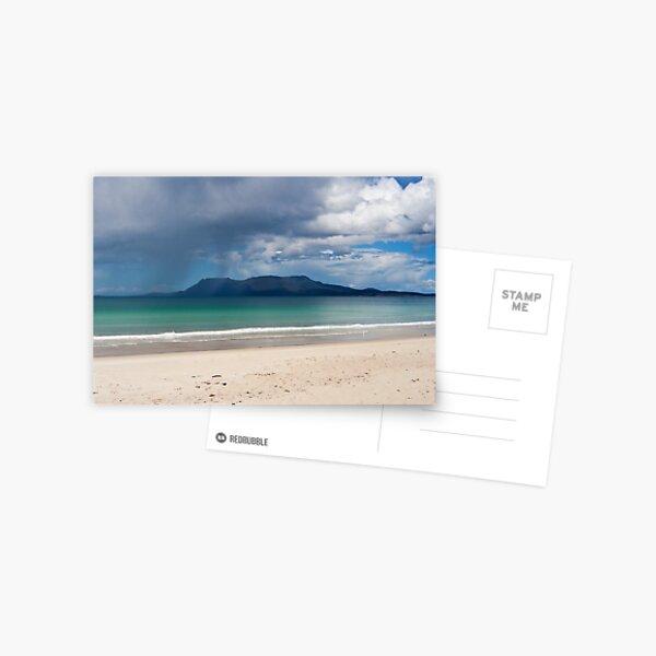 Bruny Island Storm Postcard