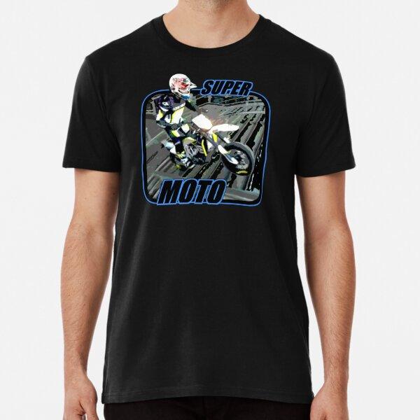 SUPERMOTO! Premium T-Shirt