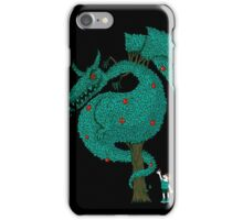 Nature's Beast iPhone Case/Skin