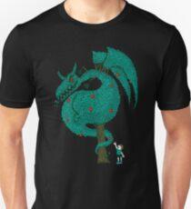 Nature's Beast Unisex T-Shirt