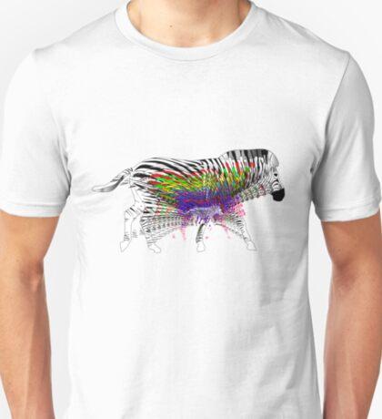 Ze Bra T-Shirt