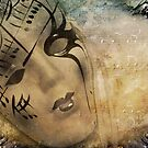 Music of the night von MarieG