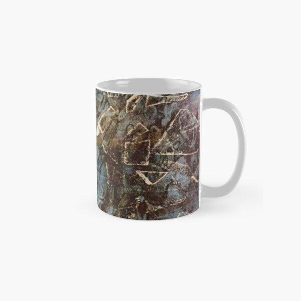 """""""Shelter"""" Classic Mug"""
