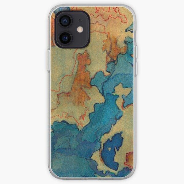 Atlantis 1 iPhone Soft Case