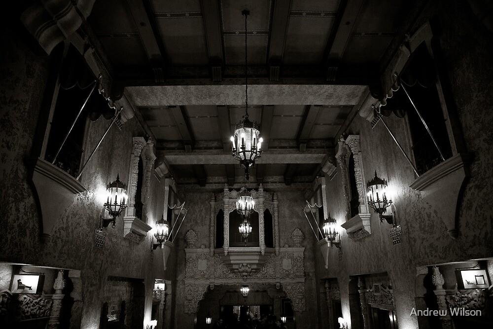 Plaza Ballroom by Andrew Wilson