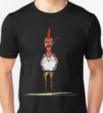 bobby chickenson Unisex T-Shirt