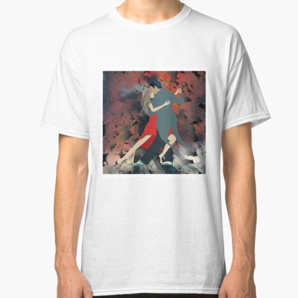 Tan Go Go 3 Classic T-Shirt
