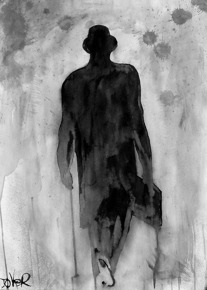 fog by Loui  Jover