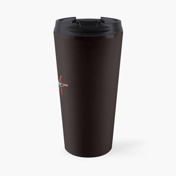 AEROBITARD Verbiage Logo Travel Mug