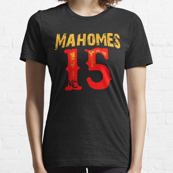 mahomes 15 KC Essential T-Shirt