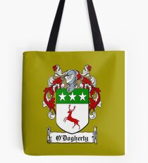 O'Dogherty (Donegal)  Tote Bag