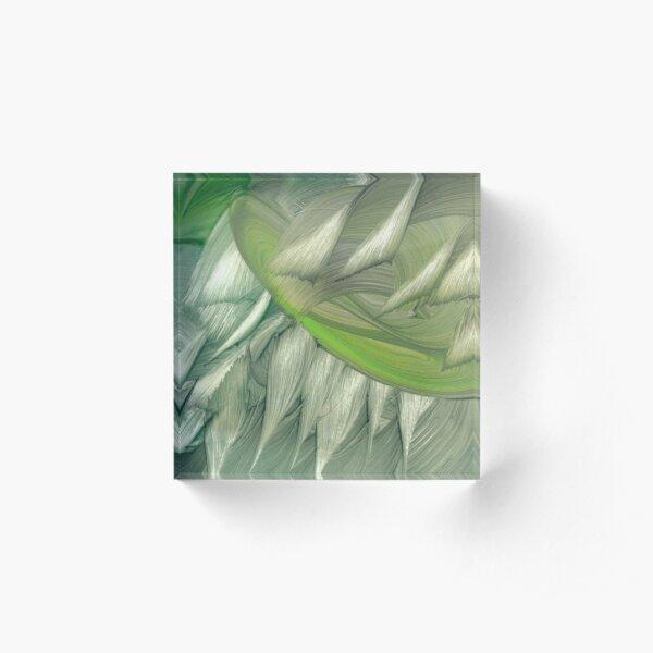 Igalimma Acrylic Block