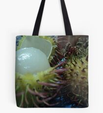 half naked Tote Bag