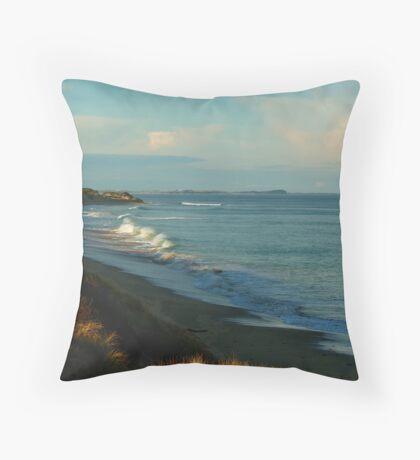 Breamlea, Bellarine Peninsula Throw Pillow