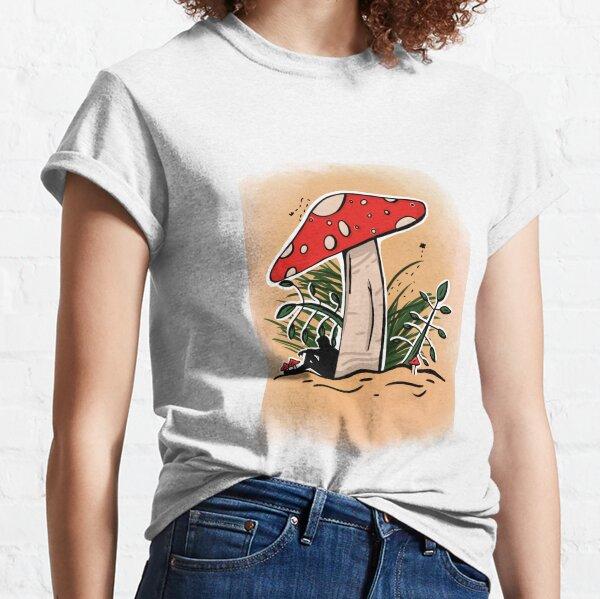 Fairytale Quiet Place Classic T-Shirt
