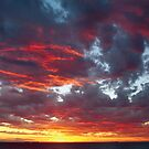 Sunset One by Robert Phillips
