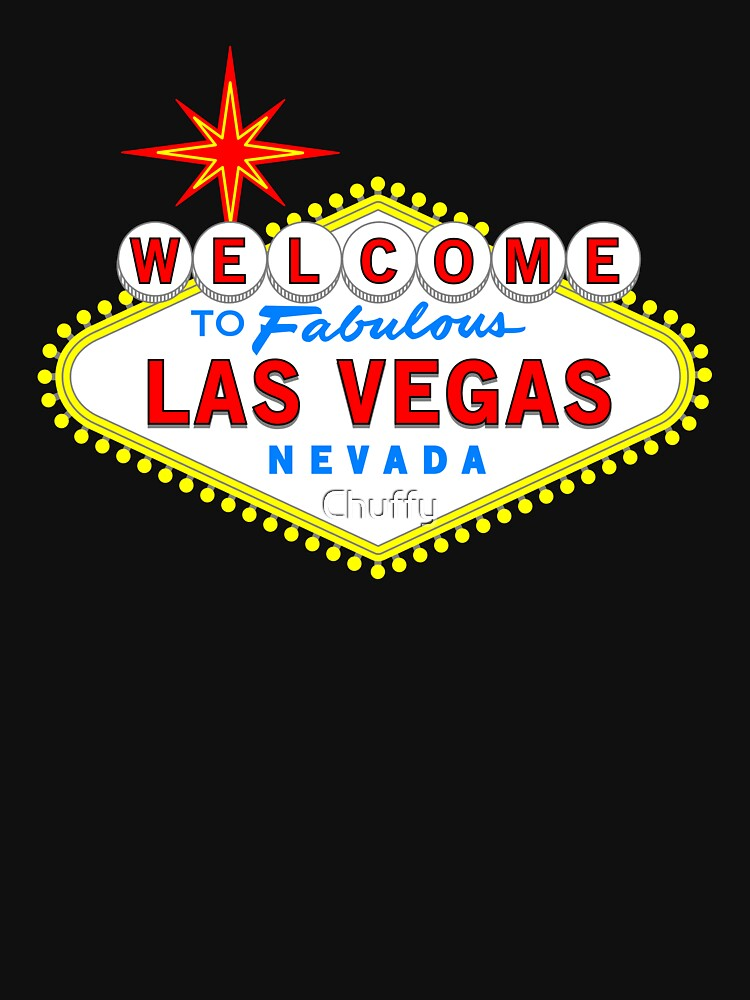 Welcome to Fabulous Las Vegas | Unisex T-Shirt