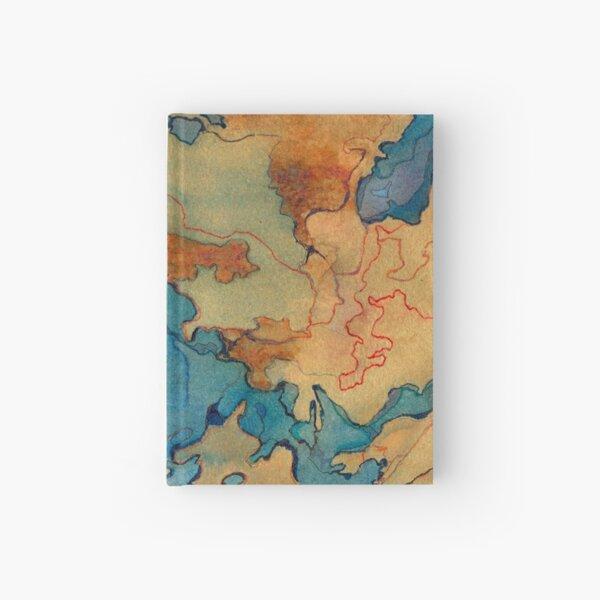 Atlantis 1 Hardcover Journal