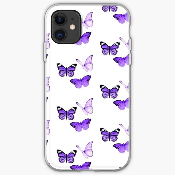 Aesthetic Butterfly Iphone Cases Covers Redbubble