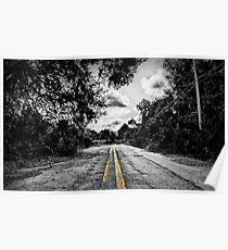 The Road You Choose Poster