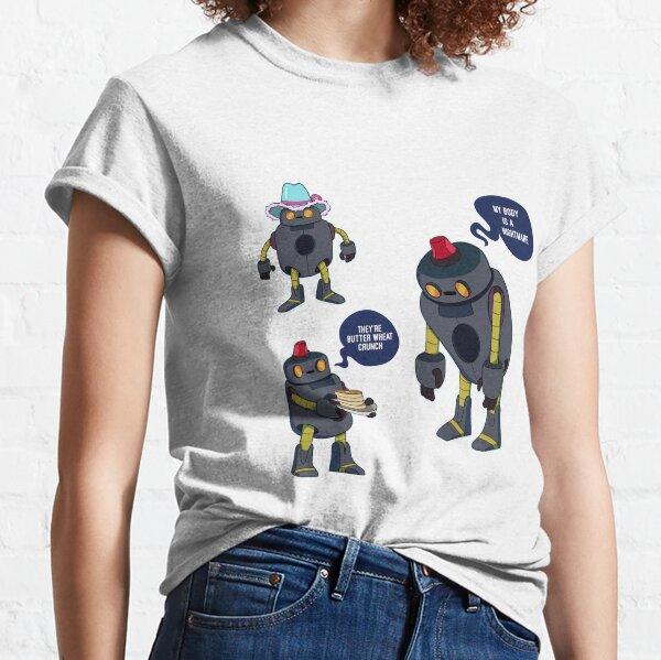H.U.E Classic T-Shirt