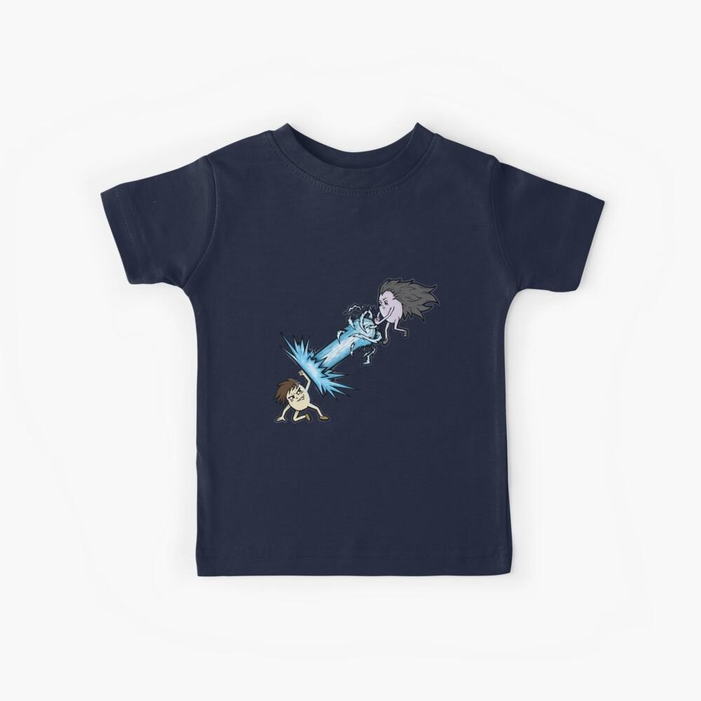 Jelly bean fight Kinder T-Shirt
