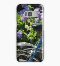 Beach Cruiser Samsung Galaxy Case/Skin