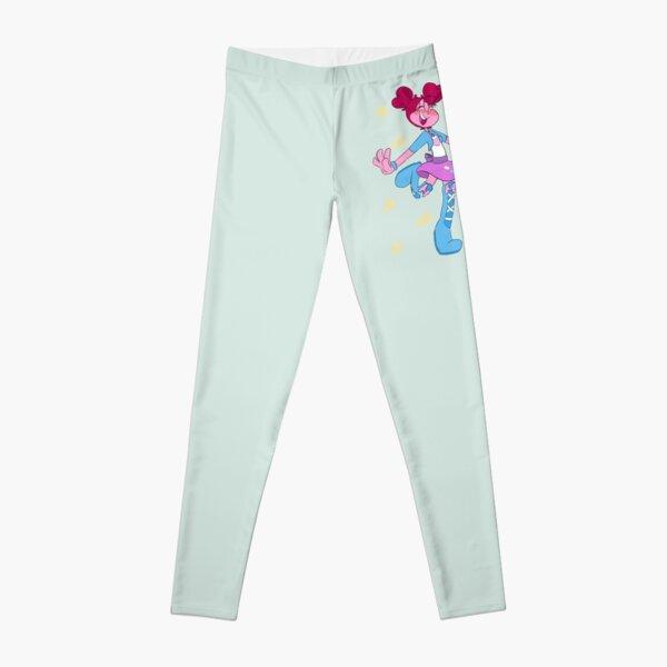 Pinkie Spinel Leggings