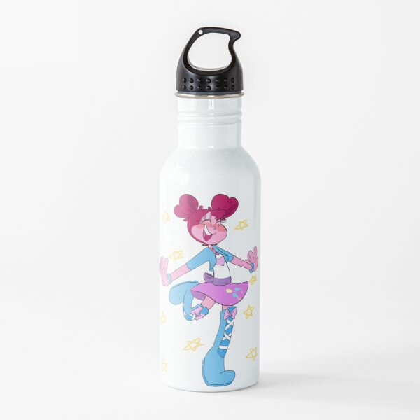 Pinkie Spinel Water Bottle