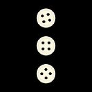 Puppet Buttons by Mirisha
