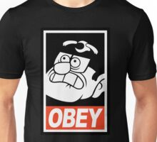 OBEY Stanley Pines Unisex T-Shirt