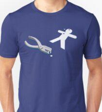 A Paperdoll Homicide T-Shirt