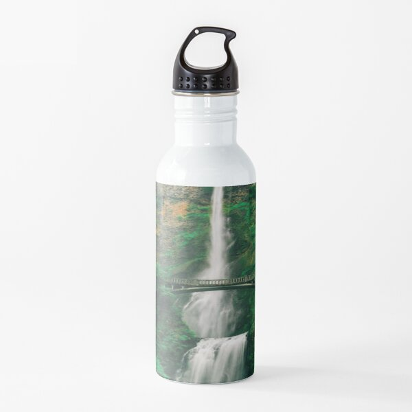 Nature Sceens Water Bottle